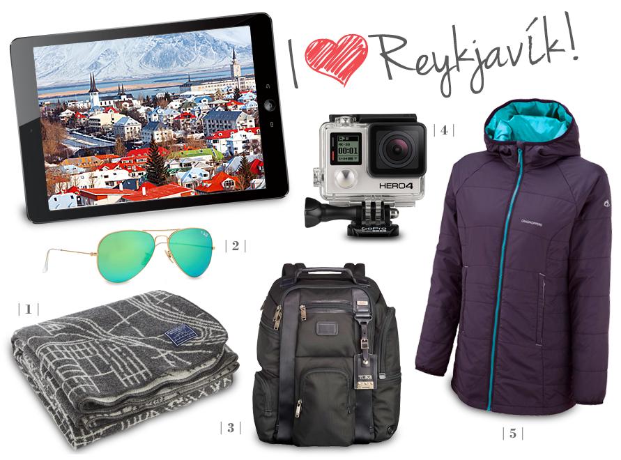 Iceland_PackList