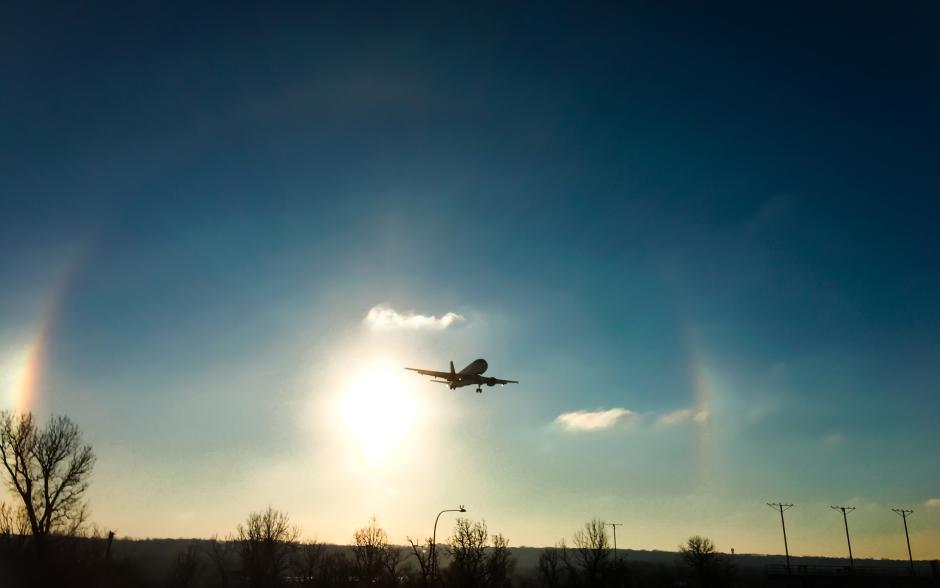 FlyingThroughSundogs