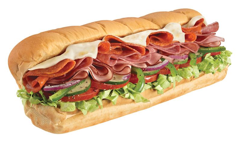 Subway - Italian